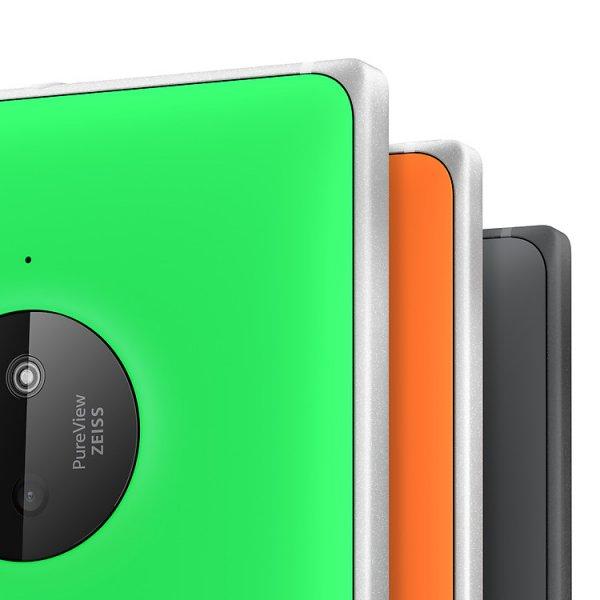 Lumia 830 vorbestellen + Flat M Internet o2 Aktion @sparhandy €298,95