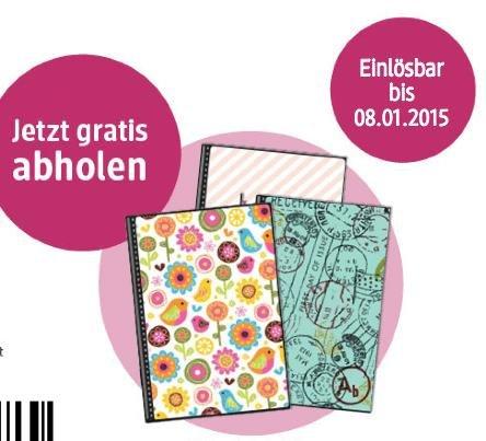 Pocketalbum, Filz-Organizer, Koffer - Kostenlos @dm