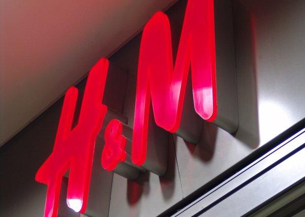 H&M - 50% auf die 2. Jeans