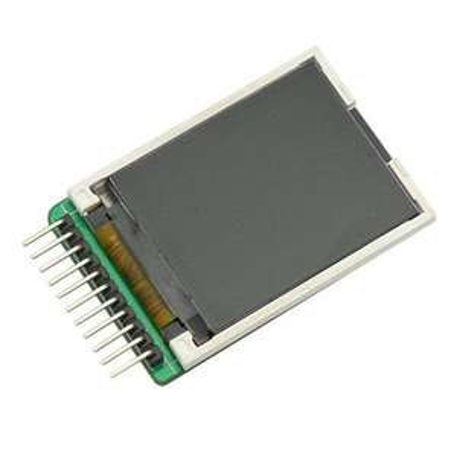SainSmart 1.8 SPI LCD-Modul mit LED-Hintergrundbeleuchtung MicroSD Für Arduino Raspberry Pi