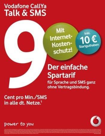 [Ebay] CallYa Prepaid 10€ Startguthaben für 2,49€ bzw. 1,99€ (siehe obigen Dealtext) nutzbar z.B. für PSN, Premiumize.me etc.