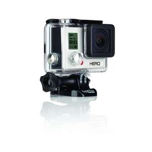 "GoPro Hero3 White (slim edition) im ""Junior"" oder ""Remote"" Set für 199€ oder 234€ bei Amazon"