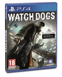Watch Dogs (PS4) (gebraucht) für 26,36€ @Graingergames