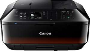 CANON Pixma MX725 All In One Drucker für 130,89 brutto@ Metro