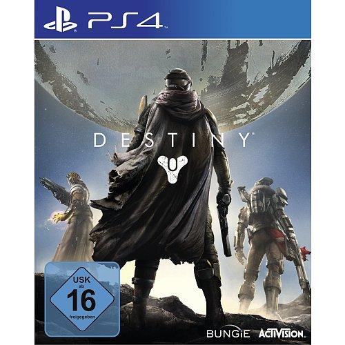 [Online bzw. Offline mit Coupon] Destiny (PS4) bei ToysRUs