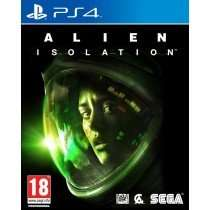 (UK) ALIEN: ISOLATION (PS4/ XBOX One) für 46,32€ @ TheGamecollection