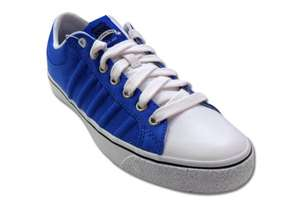 K-Swiss ADCOURT  ab 13,56€ Amazon Prime rot&blau