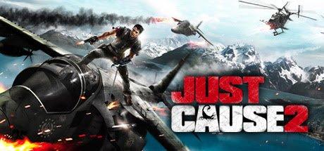 [Humble Store] Just Cause 2 (Steam) für 2,39€ (bzw. 2,99€)