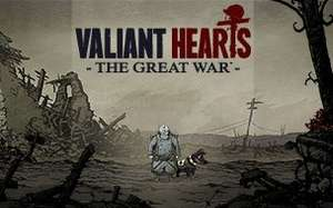 Valiant Hearts: The Great War - Humble Store - Uplay