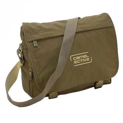 [amazon.de] Camel Active Überschlagtasche Journey - Messenger Bag (Prime: 18,47 EUR)