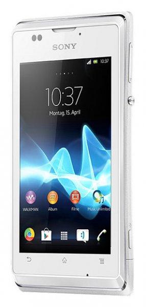 Sony Xperia E1  weiß