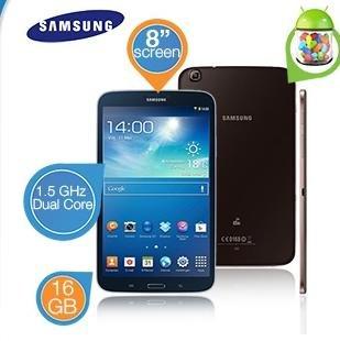 Samsung Galaxy Tab 3 8.0 16 GB, WIFI