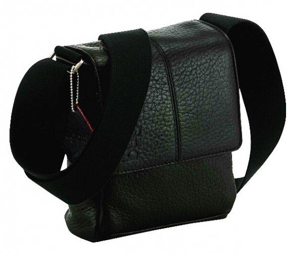... noch een Taschendeal ? Amazon.de ? Bugatti Leder Messenger Bag ? LEDER ?