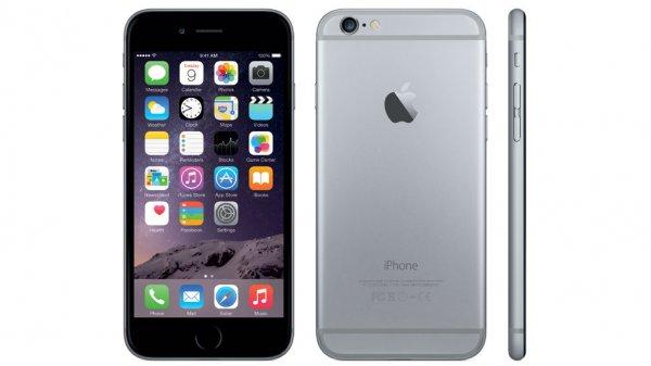 Apple iPhone 6 + Vodafone Smart XL Junge Leute 2,25GB + 3GB DATA für 33,99€ + 87€ = 37,62 € Monat (902,76 € 24 Monate) Bestpreis