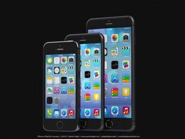 IPHONE 6 mit 16GB - Vodafone Smart XL LTE 2,25GB für JUNGE LEUTE/BEHINDERTE