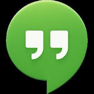 Anrufe zu Servicerufnummern für 3,6 Cent/Min mit Hangouts