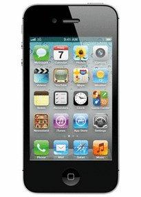 iPhone 4S 32GB (schwarz/weiß) für 288€ @reBuy - B-Ware
