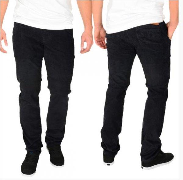 Jack & Jones Cord Jeans Schwarz @hoodboyz 14,90 inkl. VSK