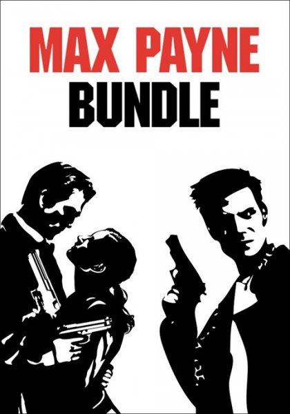 [Steam] Max Payne Bundle (Max Payne + Max Payne 2) 2,12€ @ Gamefly