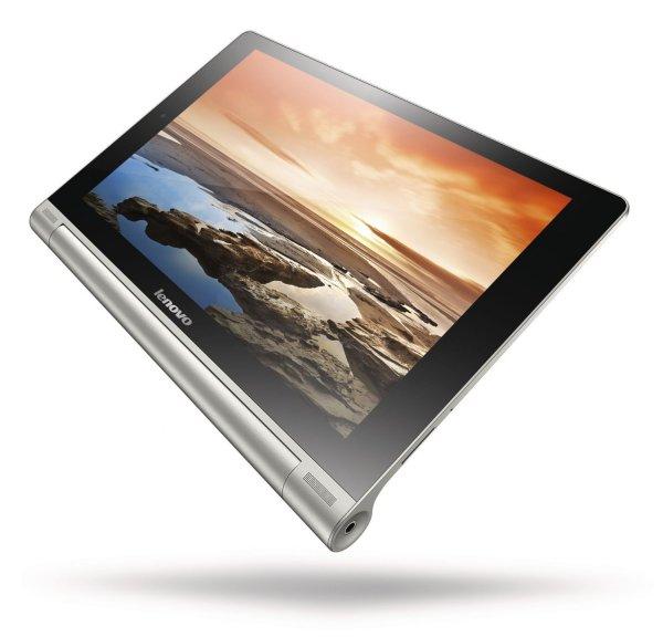 "Lenovo YOGA 10 Tablet B8000-F (WiFi, 10"", 1,2 Ghz, 1GB RAM, 16GB) für 161,20 € @Amazon.it"