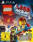 "[AMAZON] ""The Lego Movie Videogame"" + exklusive Emmet Western Lego Figur (PS3) - 24.97"