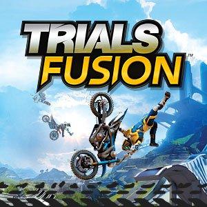 Trials Fusion Uplay Key 8,99€