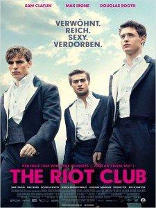 Günstig ins Kino zu: The Riot Club (10 Städte)