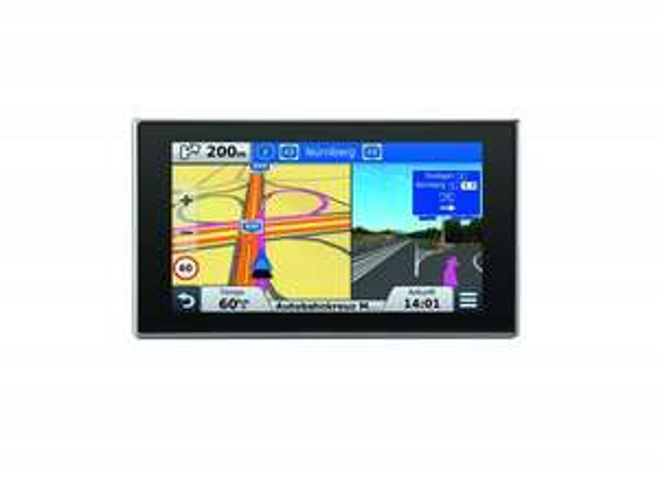 [Amazon WHD] Garmin nüvi 3597LMT EU Navigationsgerät 168,52 Euro - IDEALO 255,00 Euro