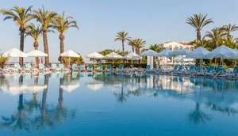 Reise: 1 Woche Türkei (Flug, Transfer, 5* Sentido Hotel, All Inclusive) 302,- € p.P. (Dezember)