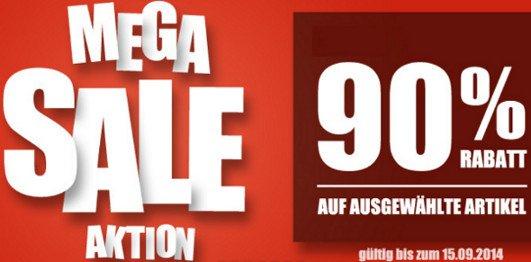 Hoodboyz Mega Sale: 90% Rabatt auf ausgewählte Kleidung - momentan auch ohne MBW *UPDATE* 10€ (MBW: 50€) Gutschein