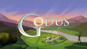 [Steam] GODUS @ Macgamestore (auch für Windows)