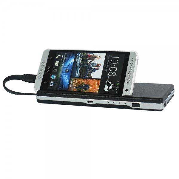 13000mAh Power Bank Dual USB Externer Akku 4.2A für €32,99 [@Amazon.de]
