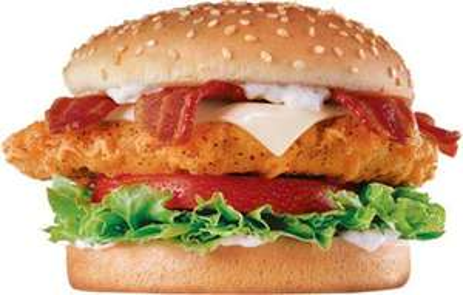 King des Monats: Spicy Crispy Chicken King Menü (ab 30.8.2010)