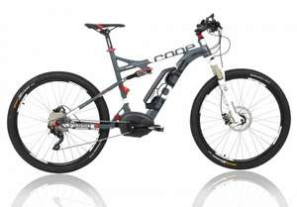 [lokal] Fahrrad Kaiser Schorndorf Cone Pedelec (bis 25km/h) Pali MTB FS 9.0 Modell 2014