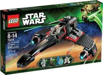 [GLOBUS MAINTAL] Lego Stealth Starfighter 75018 für 44,00€ / Lego Duplo Eisenbahn Superset für 66,00€  / Lego LKW mit Gabelstapler für 19,99€ uvm.