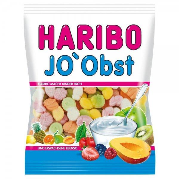 Preisfehler? Haribo Jo Obst, 26 Beutel zu 5,03 EUR Versandkostenfrei