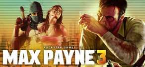 [Steam] Max Payne Franchise @ Nuuvem