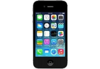 DealClub: Iphone 4S 16GB Schwarz/Weiß  235€   B-Ware