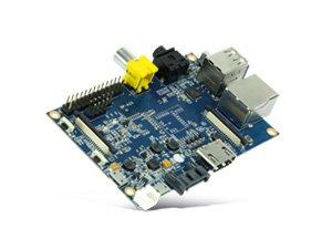Banana Pi, Dual-Core, 1 GB DDR3, SATA, G-LAN bei Pollin