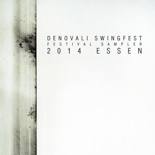 Experimentelle Musik: Kostenlosen Sampler zum Denovali Swingfest 2014