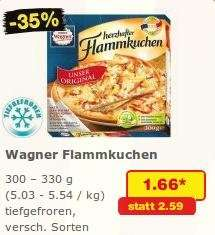 [Netto MD] Wagner Flammkuchen 1,66€ (-35%)