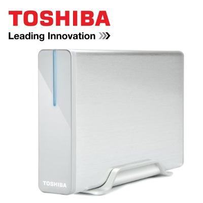 "Toshiba Stor.E Alu 2 silber 1500GB, 3.5"", USB 2.0 (PX1638M-1HK0)"