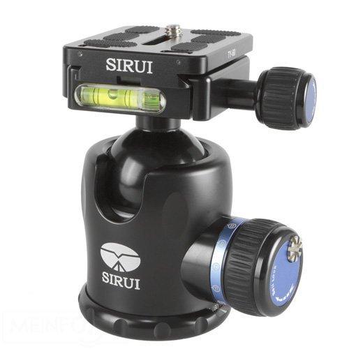 SIRUI K-20X Stativkopf @ Amazon Blitzangebot