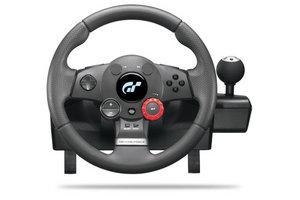 #DealClub:  Logitech Driving Force GT für 55€ incl. Versand