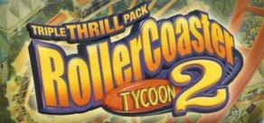RollerCoaster Tycoon® 2: Triple Thrill Pack für 1,92€ @ GOG