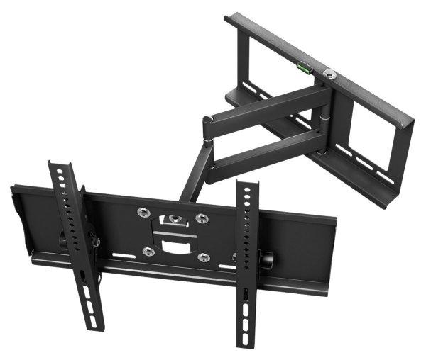 """Ricoo ® TV Wandhalterung R23 76 - 165cm (30""""-65"""") VESA max. 400x400 für 30€ *UPDATE* Zweiarmausführung hinzugefügt *UPDATE2*  NOCHMAL GÜNSTIGERE ZWEIARMVARIANTE"""