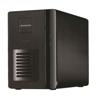 Lenovo Iomega ix2 NAS für 59,99€ @Redcoon.de