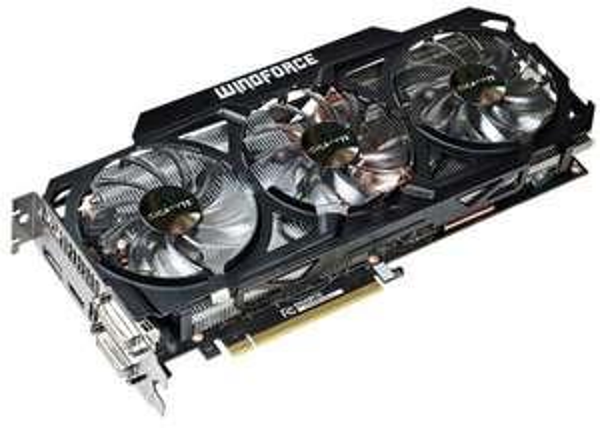 Gigabyte Nvidia GeForce GTX 780 Windforce 3x bei Arlt Computer für nur 379€ inkl. Versand!
