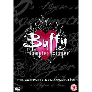 Buffy komplett @ amazon UK < 55€