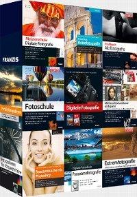 Für Fotografie-Fans: 25 % bei pixxsel.de, u. a. 11 E-Books für 15 Euro - Beeilung!